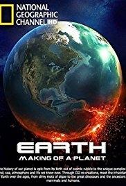 Construindo o Planeta Terra - Poster / Capa / Cartaz - Oficial 2