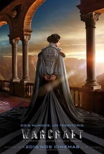 Warcraft: O Primeiro Encontro de Dois Mundos - Poster / Capa / Cartaz - Oficial 19