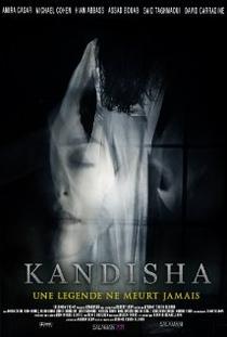 Kandisha - Poster / Capa / Cartaz - Oficial 1