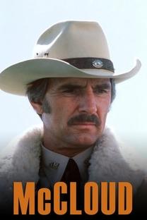 McCloud (7ª Temporada) - Poster / Capa / Cartaz - Oficial 1