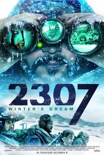 2307: Winter's Dream - Poster / Capa / Cartaz - Oficial 2