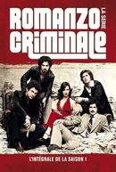 Ligações Criminosas - A Série (1ª Temporada) (Romanzo Criminale - La Serie (Stagione 1))
