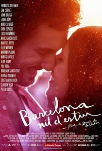 Noite de Verão em Barcelona - Poster / Capa / Cartaz - Oficial 6