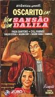 Nem Sansão Nem Dalila