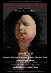 Le masque de la Méduse - Poster / Capa / Cartaz - Oficial 1