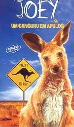 Joey - Um Canguru em Apuros  - Poster / Capa / Cartaz - Oficial 2