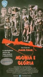 Agonia e Glória - Poster / Capa / Cartaz - Oficial 3