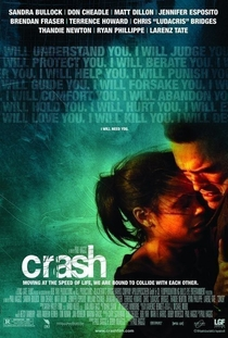 Crash - No Limite - Poster / Capa / Cartaz - Oficial 6