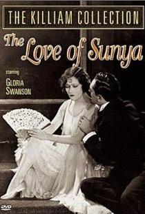 O Amor de Sunya - Poster / Capa / Cartaz - Oficial 1