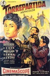 Torrepartida - Poster / Capa / Cartaz - Oficial 1