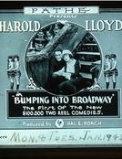 Estourando na Broadway (Bumping Into Broadway)