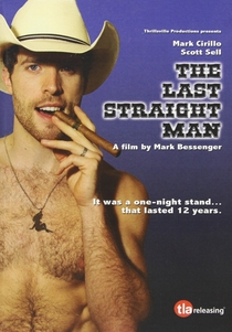 The Last Straight Man - Poster / Capa / Cartaz - Oficial 2