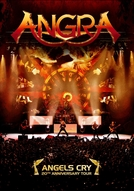 Angra - Angels Cry 20th Anniversary Tour - 2013