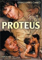 Proteus - Poster / Capa / Cartaz - Oficial 3