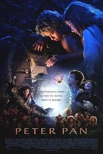 Peter Pan - Poster / Capa / Cartaz - Oficial 4