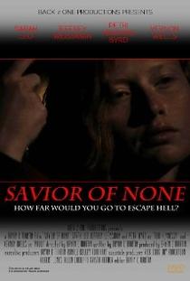 Savior of none - Poster / Capa / Cartaz - Oficial 1