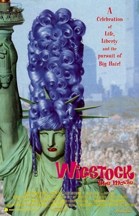 Wigstock: O Filme - Poster / Capa / Cartaz - Oficial 1
