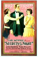 Secrets of the Night (Secrets of the Night)
