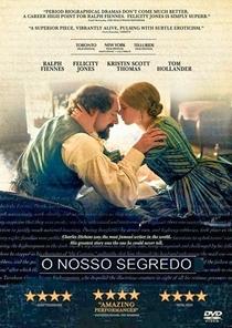 O Nosso Segredo - Poster / Capa / Cartaz - Oficial 4