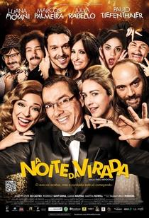 A Noite da Virada - Poster / Capa / Cartaz - Oficial 1
