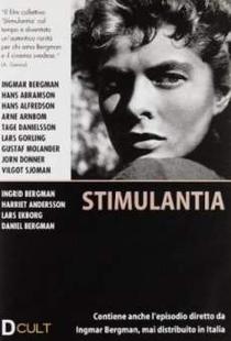 Stimulantia - Poster / Capa / Cartaz - Oficial 5