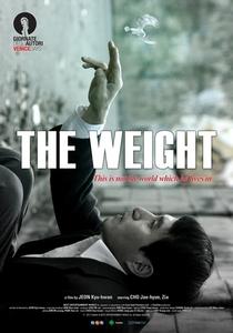 The Weight - Poster / Capa / Cartaz - Oficial 1