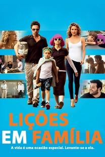 Lições Em Família - Poster / Capa / Cartaz - Oficial 5