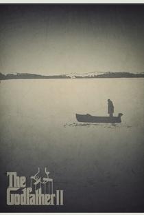 O Poderoso Chefão: Parte II - Poster / Capa / Cartaz - Oficial 6