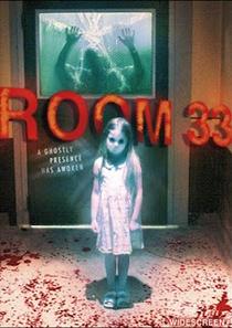 Room 33 - Poster / Capa / Cartaz - Oficial 1