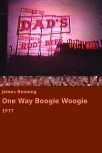 One Way Boogie Woogie - Poster / Capa / Cartaz - Oficial 1