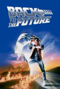De Volta Para o Futuro - Poster / Capa / Cartaz - Oficial 11
