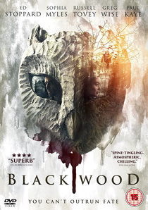 Blackwood - Poster / Capa / Cartaz - Oficial 1