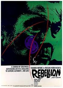 Rebelião - Poster / Capa / Cartaz - Oficial 5