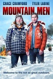 Mountain Men - Poster / Capa / Cartaz - Oficial 1