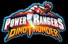 Power Rangers Dino Trovão (Power Rangers: Dino Thunder)