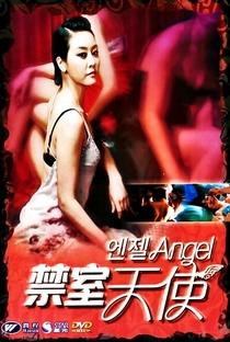 Temptation of Eve 1: Angel - Poster / Capa / Cartaz - Oficial 1