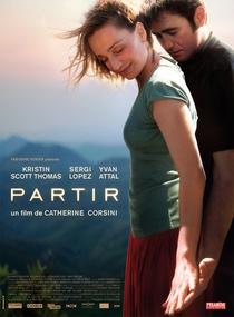 Partir - Poster / Capa / Cartaz - Oficial 1