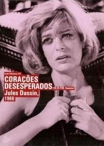 Corações Desesperados - Poster / Capa / Cartaz - Oficial 1