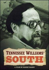 Tennessee Williams' South - Poster / Capa / Cartaz - Oficial 1