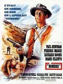 Hombre - Poster / Capa / Cartaz - Oficial 3