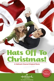 Hats Off to Christmas - Poster / Capa / Cartaz - Oficial 1