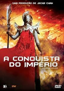 A Conquista do império - Poster / Capa / Cartaz - Oficial 3