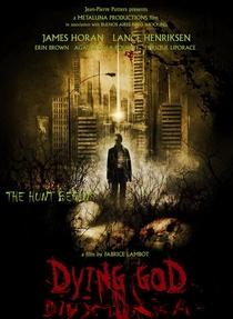 Dying God  - Poster / Capa / Cartaz - Oficial 1