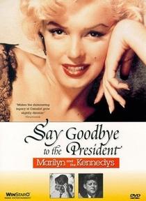 Marilyn e Os Kennedys - Poster / Capa / Cartaz - Oficial 1
