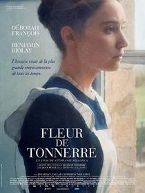 Fleur de Tonnerre - Poster / Capa / Cartaz - Oficial 1