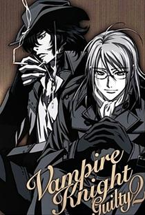 Vampire Knight (2ª Temporada) - Poster / Capa / Cartaz - Oficial 10