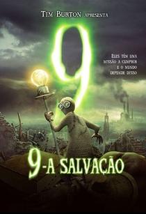 9 - A Salvação - Poster / Capa / Cartaz - Oficial 1