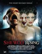 She Wolf Rising (She Wolf Rising)