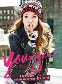 Younger (1ª Temporada) - Poster / Capa / Cartaz - Oficial 3