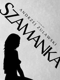 Szamanka - Poster / Capa / Cartaz - Oficial 1
